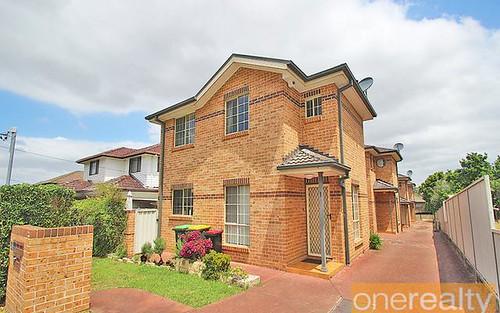 4/10 CLARKE STREET, Berala NSW 2141