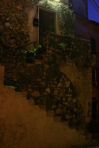Sonnino's old quarter