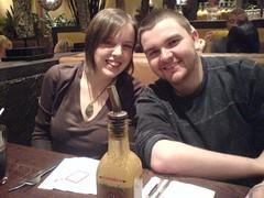 Dawn & Chris