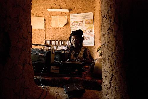 DSC_0265 Tuareg radio deejay