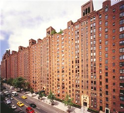 London Terrace Apartment