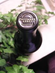 Freemark Abbey Sycamore Cabernet Sauvignon 2001