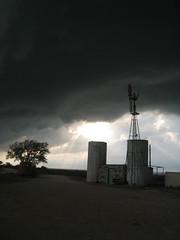 Stormy…