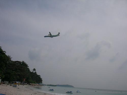 Vuelos al Sudeste Asiático