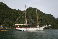 Langkawi Stardust Sailing