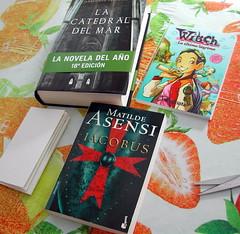 Libros de Casadellibro