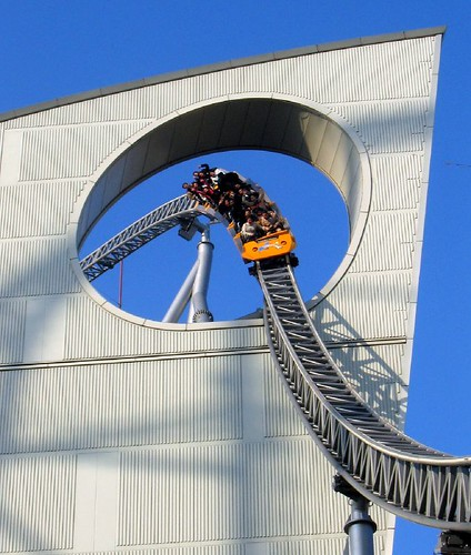 description roller coaster ride essay Roller coaster thrills whether you like to ride a roller coaster may depend on your personality farley suggests that, when it comes to thrill-seeking behavior.