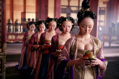 Mengenal Sejarah Cina : Dari Zaman Batu Hingga Berdirinya Rrc [ www.BlogApaAja.com ]