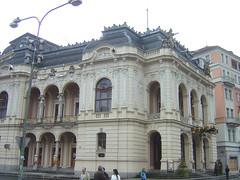 Theaterhaus Karlsbad