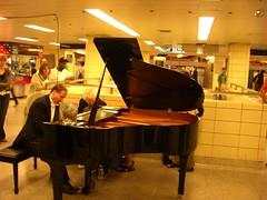 Toronto Metro Piano