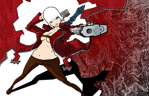 Video_Girls__Devil_May_Cry_by_GuitarAtomik