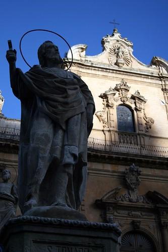 Cattedrale di San Pietro, Modica