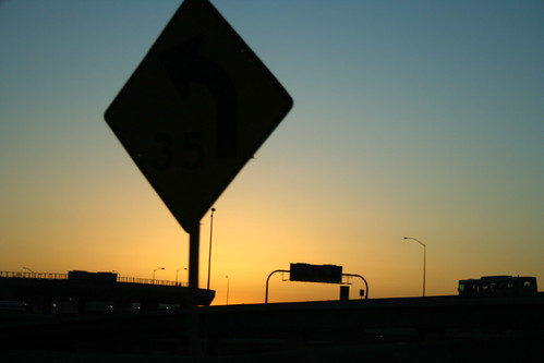 road to sfo