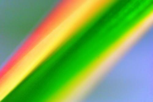 Rainbow Nature!!