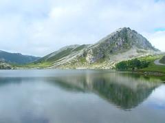 Lago de Enol