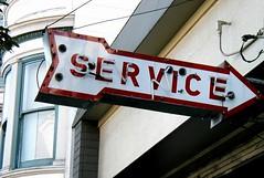 Service (RCoshow) Tags: sanfrancisco guesswheresf foundinsf gwsf coshow gwsf5party gwsflexicon