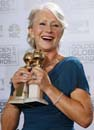 Golden Globe 2006: Helen Mirren