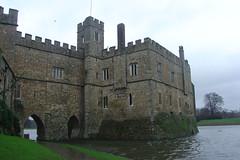 Leeds Castle #12