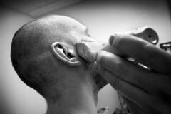 #5 (MattJSaw) Tags: haircut buzzcut frenchman headshave