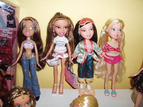 Bratz Collection