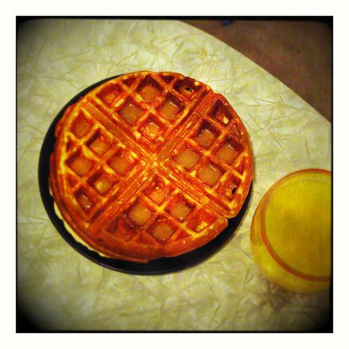 Waffle #5