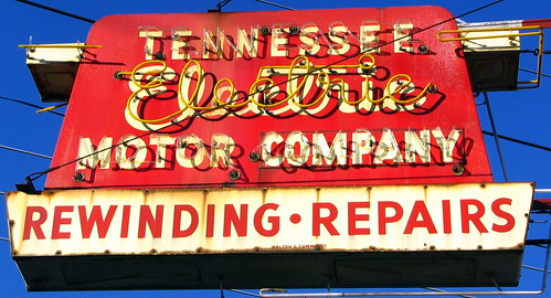 Tennessee Electric Motor Company