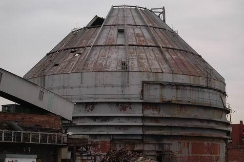 Revere 01-27-Broken Dome