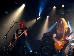 Opeth (alexisophia) Tags: metal concert thenetherlands opeth