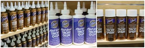 Aleene's Tacky Glue