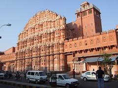 Easy Tourism, Rajasthan. India. (Eric Lon) Tags: voyage travel india health voyager jaipur inde aventure radjasthan ericlon
