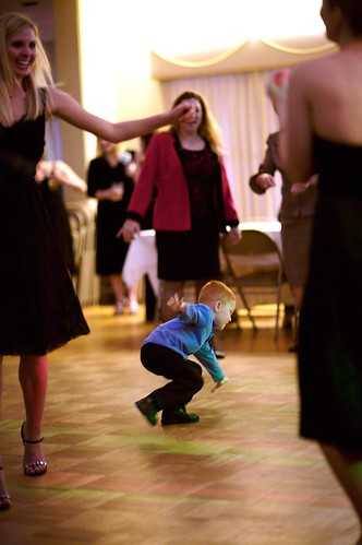 Dancing Maniac