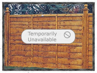 unavailable fence