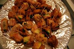 schinken-zucchini-spieße