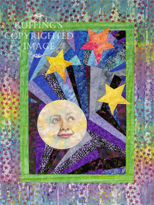 Ruffing's Art Quilts