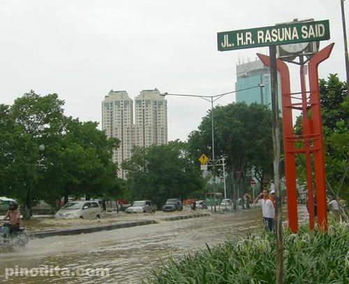 H. Rasuna Said 1