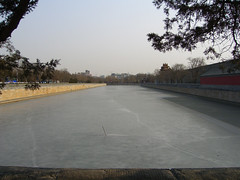 Imperial Moat - North Gate