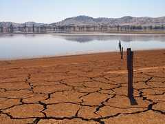 Lake Hume at 4% - 6531