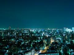 東京の夜(Tokyo night) - by Ryo(りょう)
