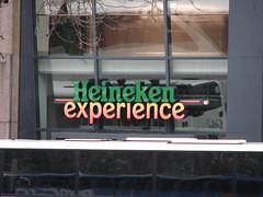 Heineken Erlebnis