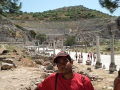Theatre, Di Dlm Ephesus, Selcuk, Turkey