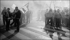 Tous ensemble... (Alain Bachellier) Tags: demo lutte social demonstration travail greve manif manifestation cgt revendication syndicat cheminots bestoff