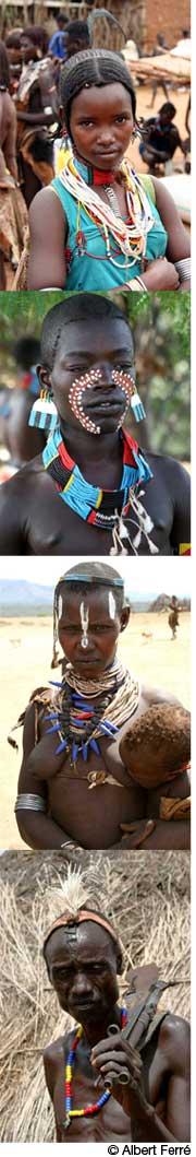 Etiopía y su gente