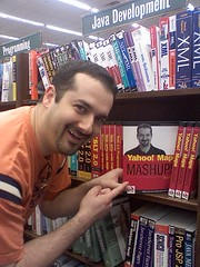 My book in stock
