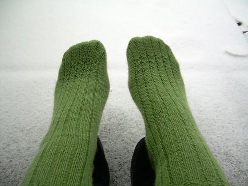 Coleen socks
