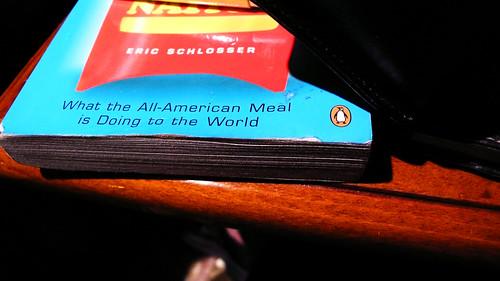 Penguin Reads... 12/02/2007