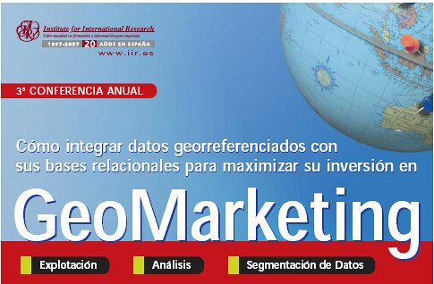 Evento Geomarketing