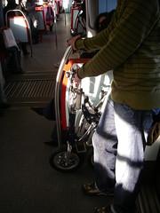Mobiky no Metro Lx