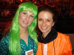 Lenka & Claudia