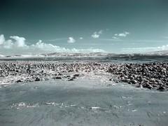 Trip To Clare 17-2-2007 170i (MmMmMmMatt) Tags: ireland water ir clare infrared cliffsofmoher atlanticocean hoya r72