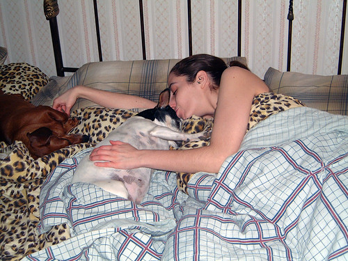 2007-02-20 - Kelly & Dogs - 0004